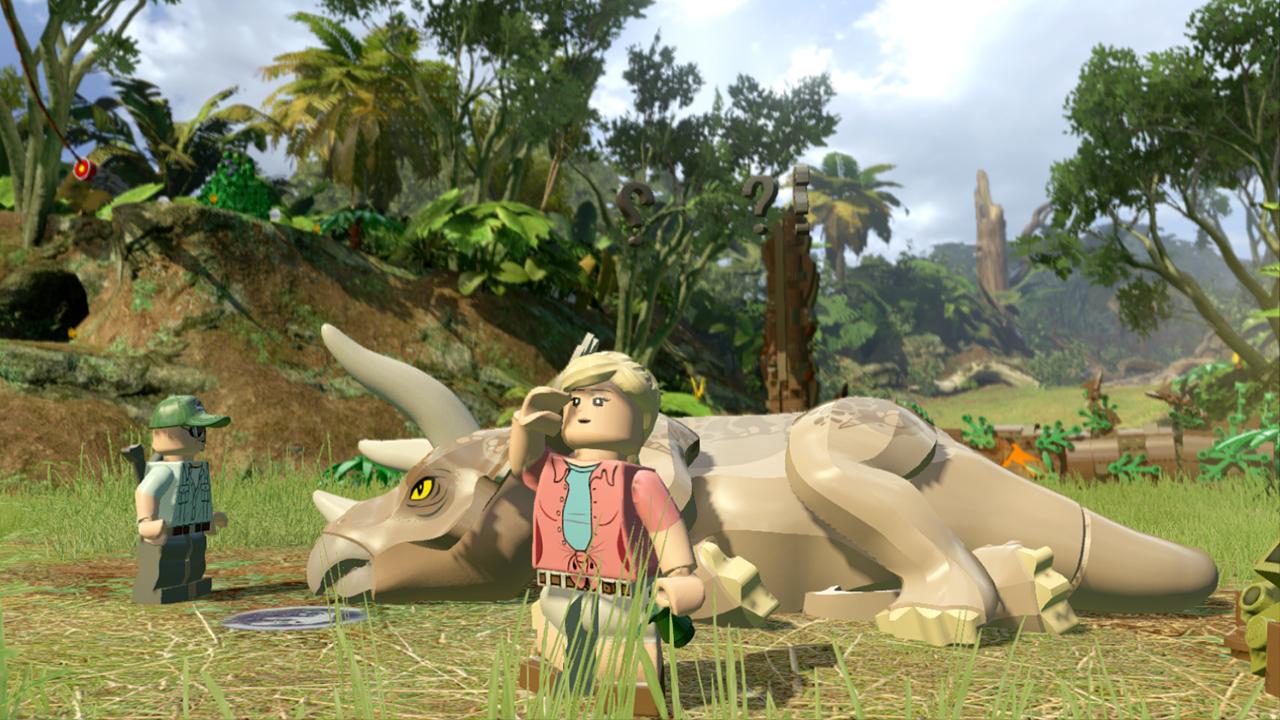 Lego jurassic world sick dinosaur guide page 5 gamesradar gumiabroncs Choice Image