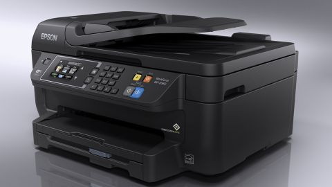 NEW DRIVER: EPSON WORKFORCE WF-2660