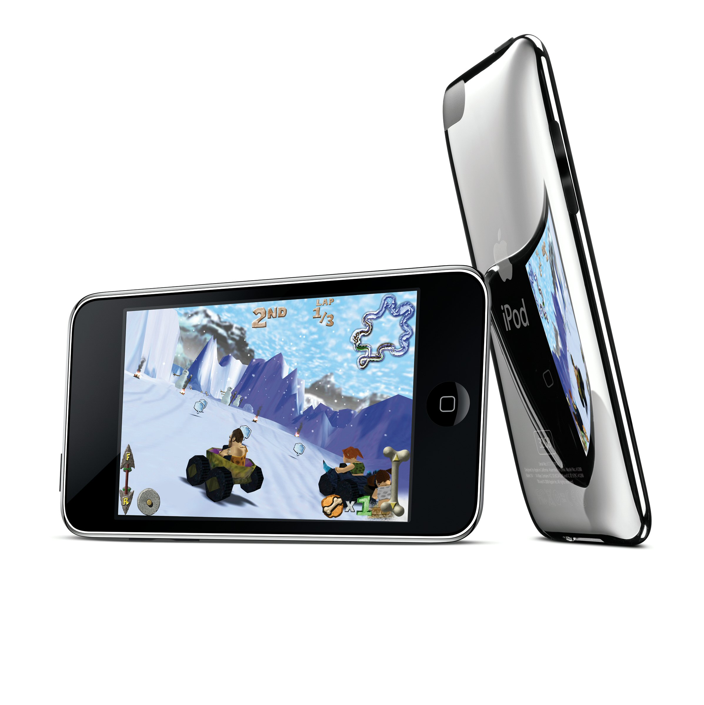 New iPod touch 32GB (2nd Gen) review   TechRadar