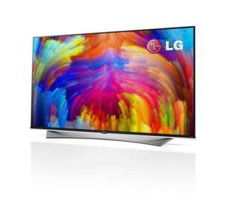 LG TV Panel