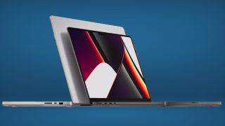 MacBook Pro 2021 14-inch and 16-inch