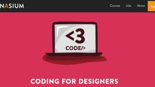 Coding for Designers is a free introductory course to HTML and CSS