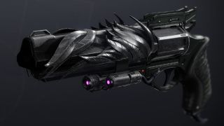 as the crow flies destiny 2 hawkmoon feather