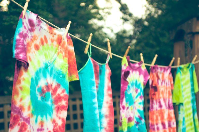 TieDye DIY: Save 20 percent on this tie-dye kit