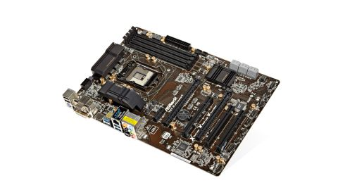 ASRock Z87 Extreme3 Motherboard Windows Vista 32-BIT