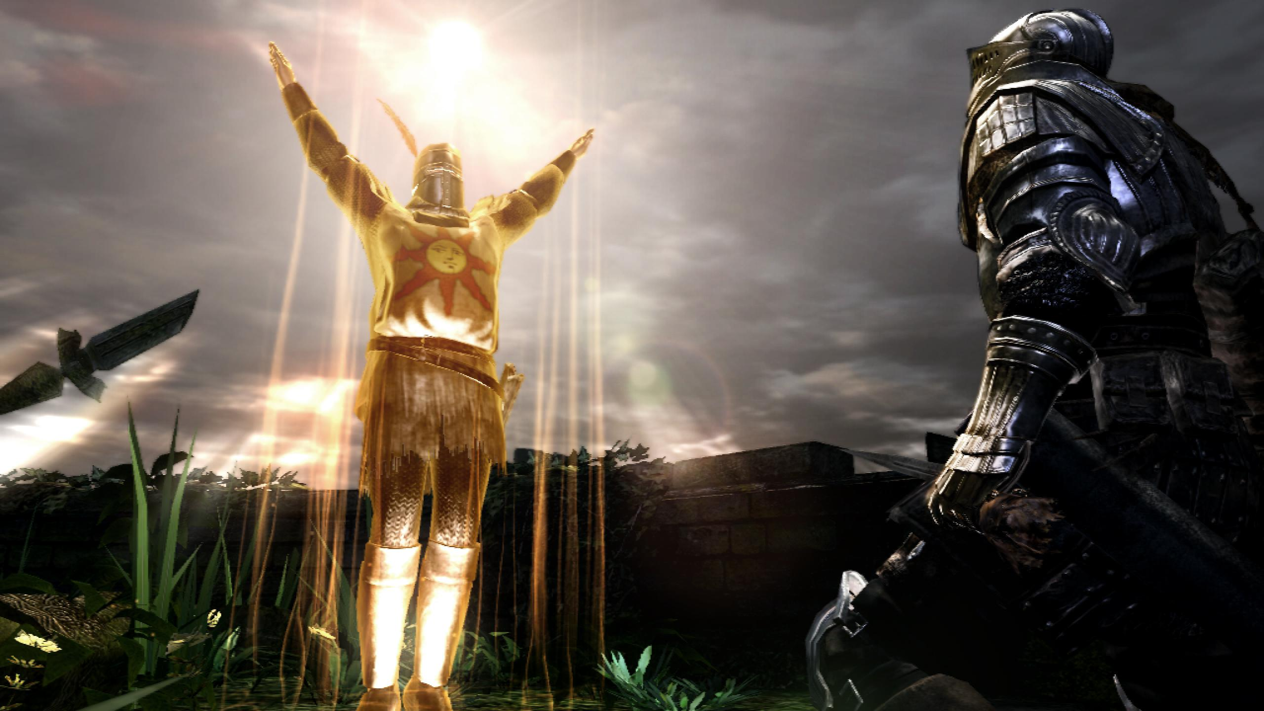 Dark Souls Remastered Covenant guide: What's the best