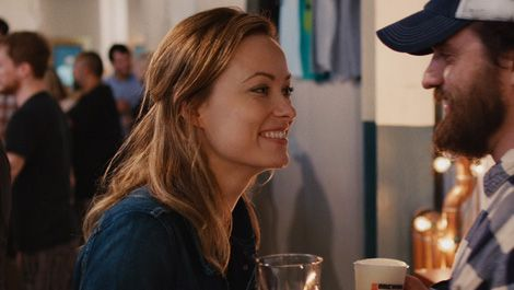 Olivia Wilde discusses being typecast in the movies