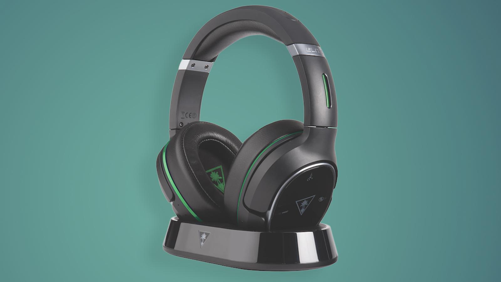 Turtle Beach announces high-end Elite 800X Xbox One headset