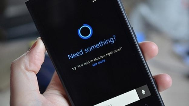 Microsoft's Cortana will use British voice actress for UK