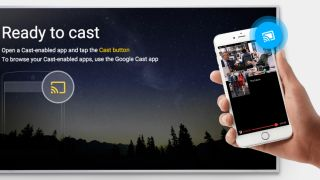 Google can turn its set-tops into Chromecasts - could yours be next?