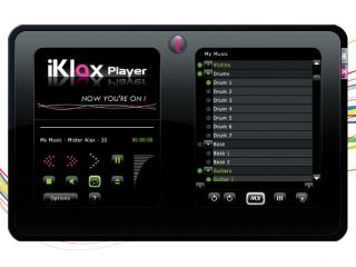 iKlax is another new digital format. Will we remember it come 2010?
