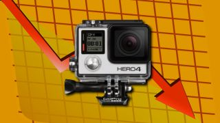 GoPro postpones its drone amidst a disappointing financial quarter