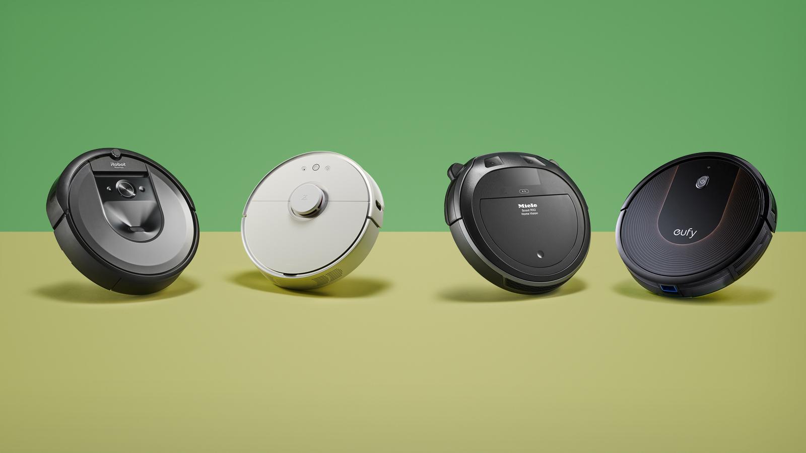 6 best robot vacuums 2020 | TechRadar