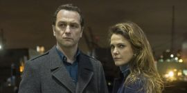 The Americans Showrunners Explain The Series Finale Ending The Way It Did
