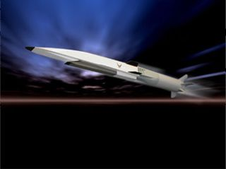 Hypersonic Jets Prepare to Soar
