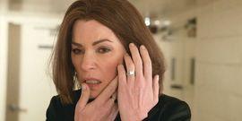 Julianna Marguilies Blames CBS For Cancelled Good Fight Season 3 Cameo