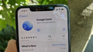 how to download google earth