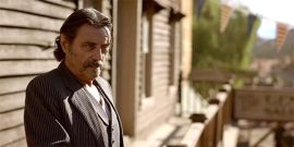 Ian McShane Better Get That Emmy For Deadwood: The Movie