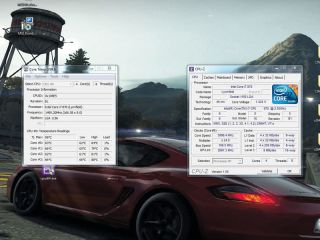 Overclock your CPU