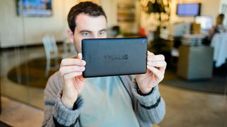 Nexus 8 won t stop leaking and it could pack huge power