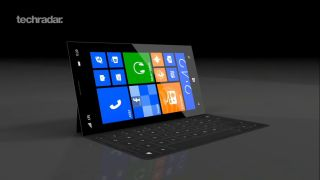 This could be the Surface phone