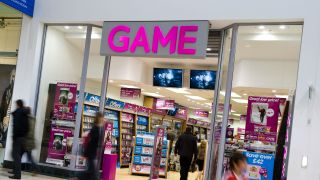 Gamestation brand no more - combines with Game