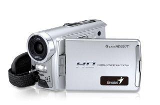 Genius G shot HD550T
