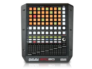 The APC20 was creating in collaboration with Ableton