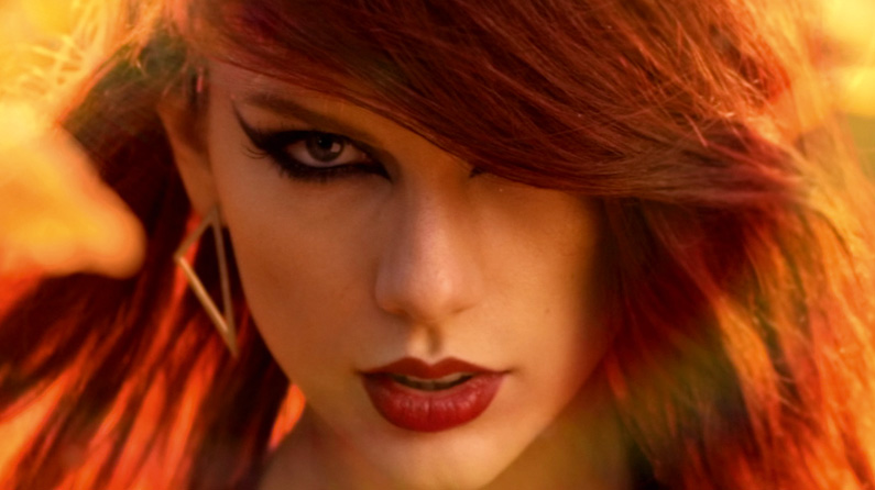 The VFX secrets of Taylor Swift's Bad Blood video | Creative Bloq
