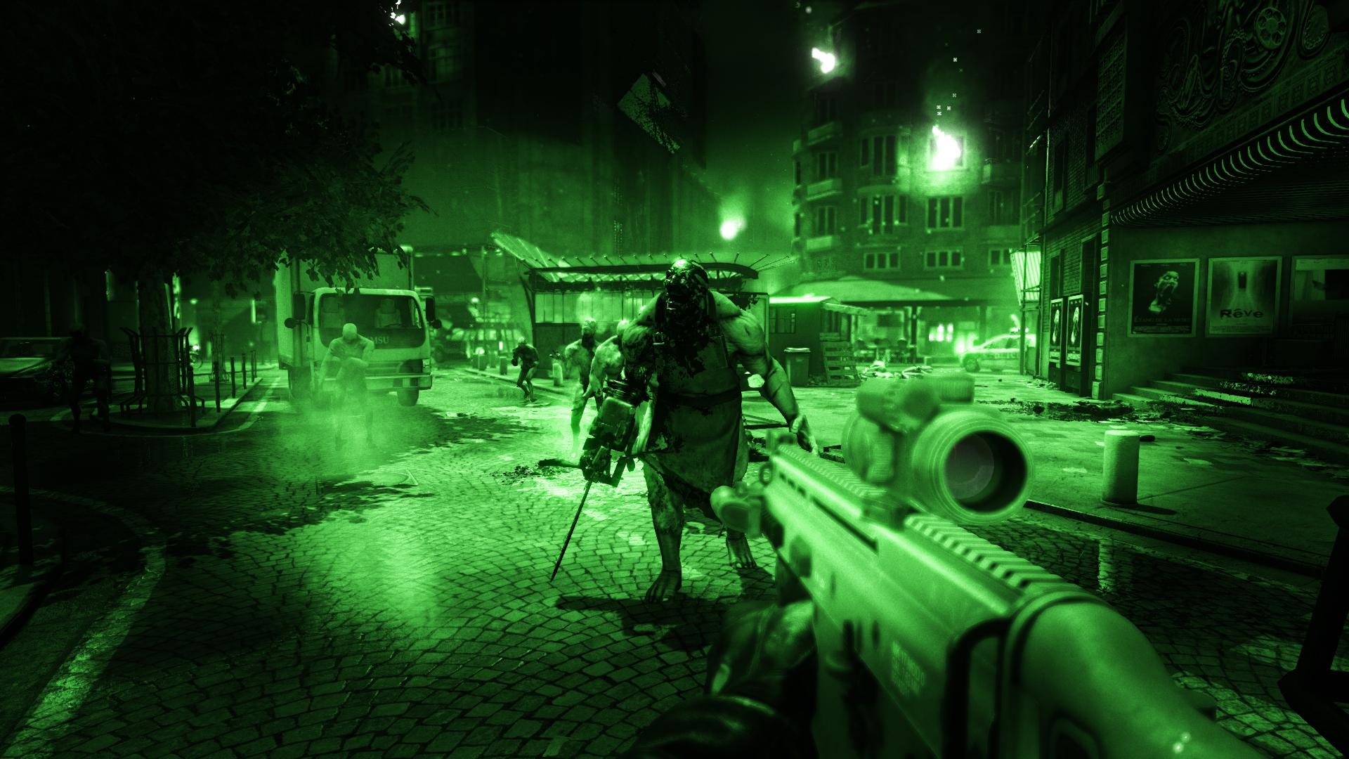 Killing Floor 2 beta key giveaway   PC Gamer