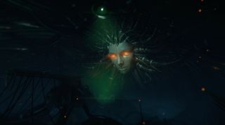 System Shock 2 modder reveals screens from gorgeous cutscene remake