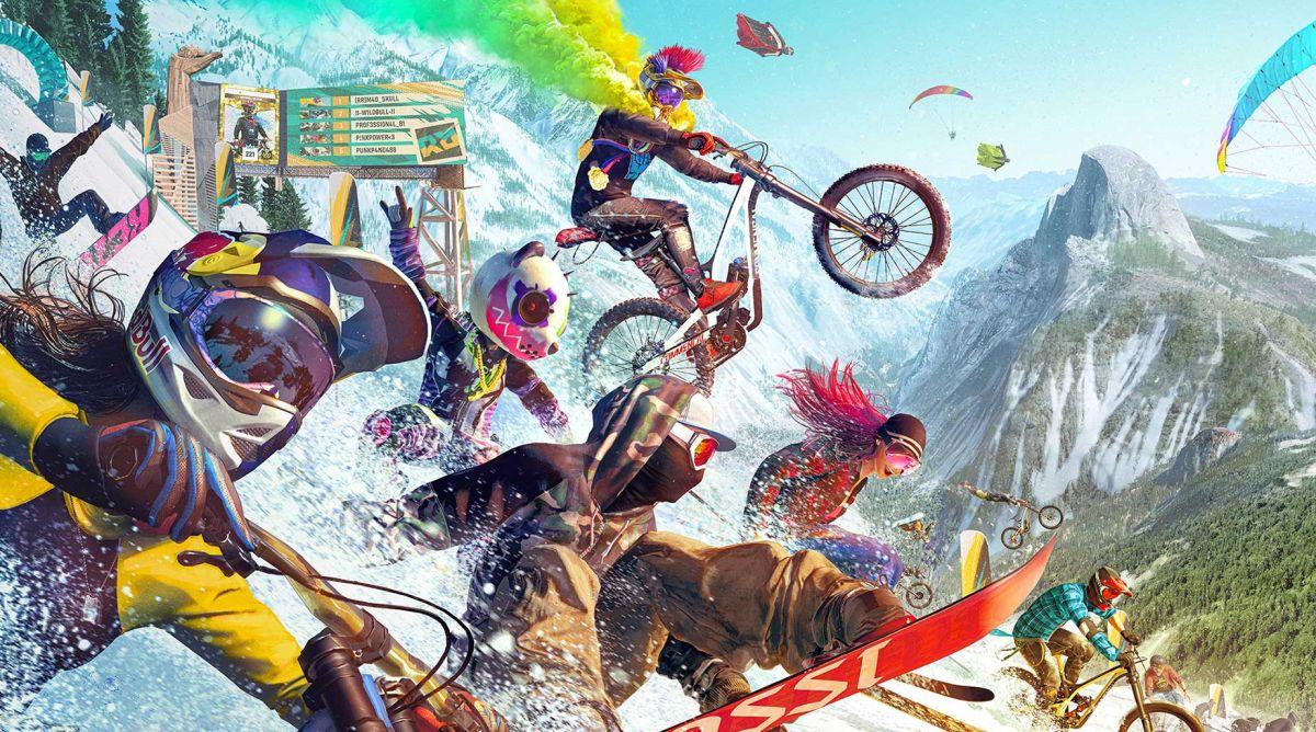 The best E3 2021 games so far