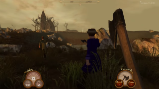 Sir You Are Being Hunted multiplayer
