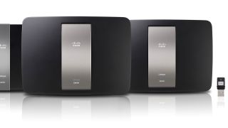 Linksys hoping to offer us a router through home WiFi pains