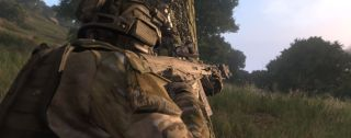 Arma 3 - main targets tree