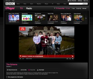 iPlayer proving popular during World Cup