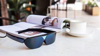 TCL Nxtwear G smart glasses
