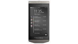 BlackBerry Porsche Design P'9982 launches as metal clad Z10