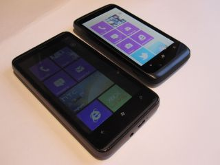 Windows Phone 7.5 Mango update rolls out today