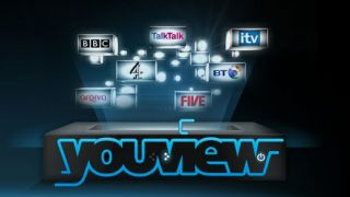 Neverending YouView launch continues with new TalkTalk box