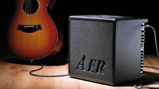 How To Amplify Your Electro Acoustic Guitar For Live Gigs Musicradar