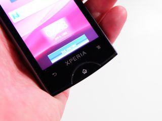 Xperia Ray headed Vodafone's way