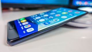 Samsung Galaxy Note 7 recall breaking news
