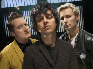 Green Day - going to Broadway?
