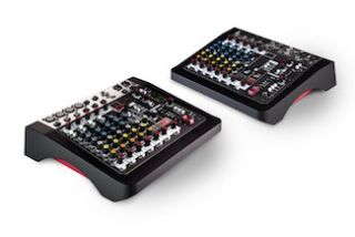 Allen and Heath Adds Two New Models to the ZEDi Range