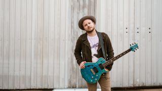 PRS Guitars Zach Myers