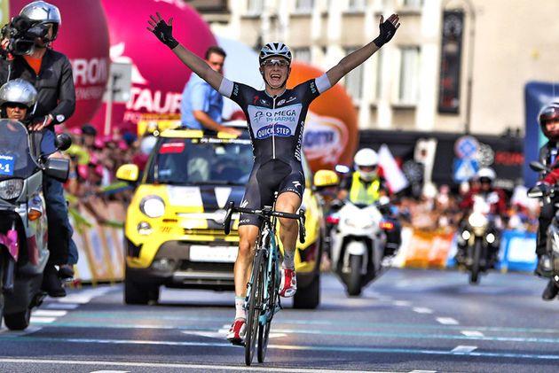 Tour of Poland - Stage 2
