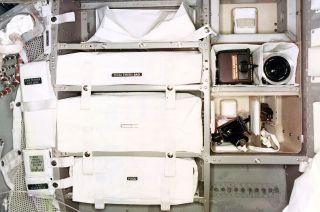 Apollo Equipment