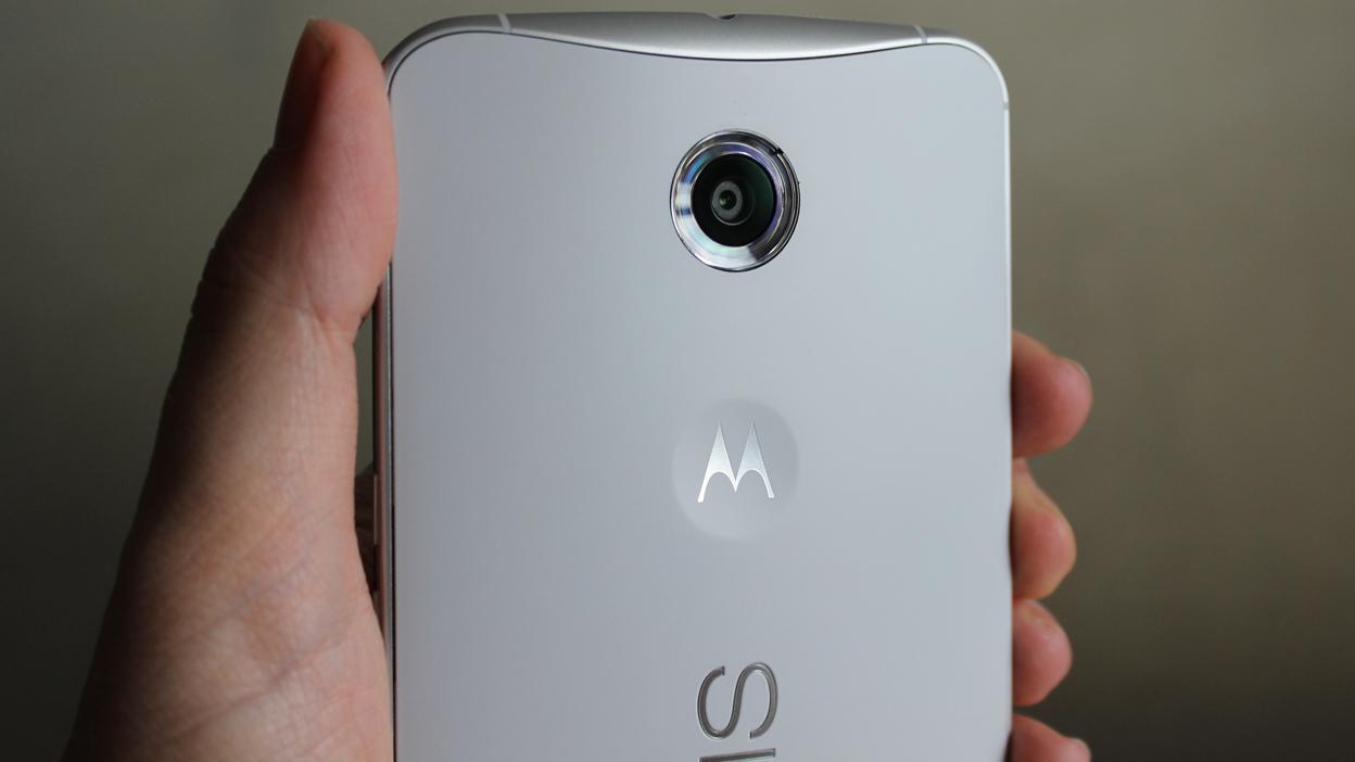 How Apple killed the Nexus 6's fingerprint scanner   TechRadar