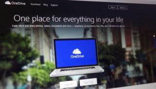OneDrive remains one of the better cloud storage services out there